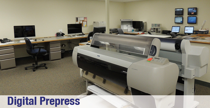 Digital Prepress Gracol 7 Contract Proofing